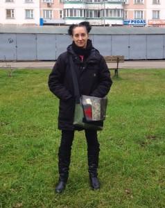 Vanessa Moscow