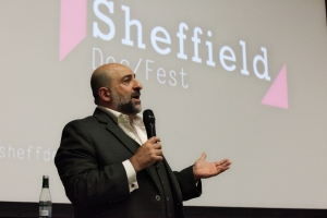 2014 Sheffield Documentary Festival DocFest