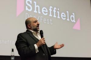 2014 Sheffield Documentary Festival DocFest