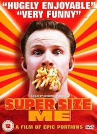 Image result for super size me